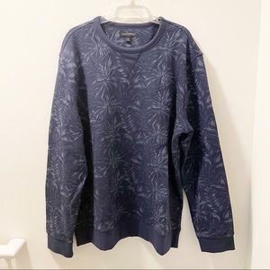 Banana Republic Fleece Crewneck Sweatshirt - XXL